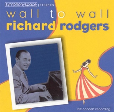Wall to Wall Richard Rodgers (2002)