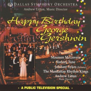 Happy Birthday, George Gershwin (1997)