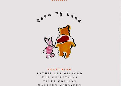 Take My Hand: Songs of the 100 Acre Wood (1995)
