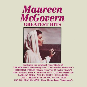 Maureen McGovern: Greatest Hits (1990)